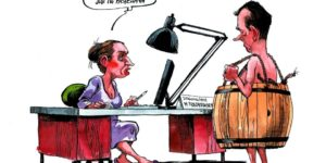 Valgtalt velkommen Anders Dam vil du tale om åbenhed for Jyske bank